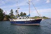 photo of 37' J. Hinks & Son Lundy Motor Sailer