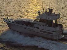 1978 Bertram 46 Flybridge Motor Yacht