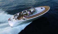 2012 Wajer Osprey Sport Cruiser