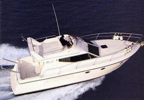 1990 Azimut AZ 37