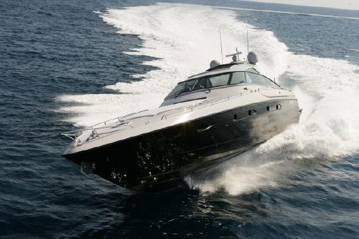 2006 Baia Atlantica 78