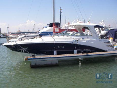 2007 Larson Boats Cabrio 350