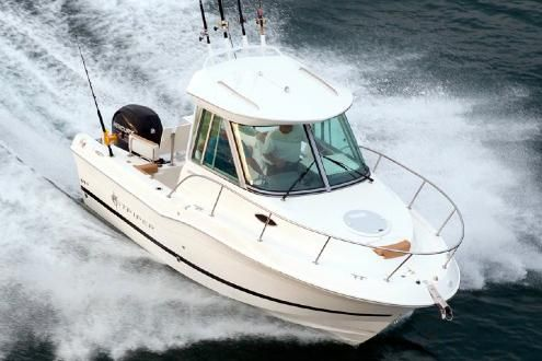 2015 Striper 200 Walkaround