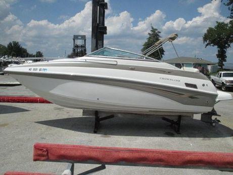 2006 Crownline 235 CCR