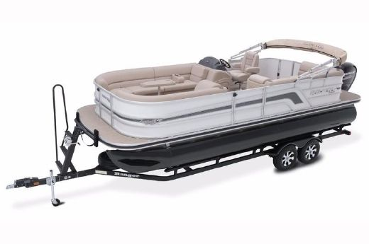2018 Ranger Reata 220C