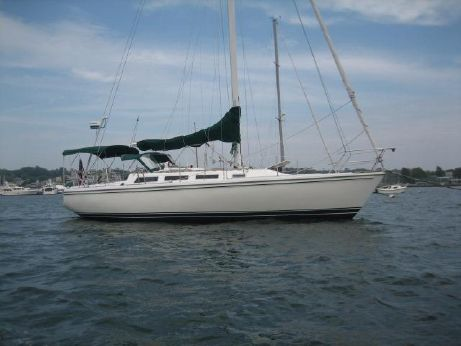 1984 Catalina 36