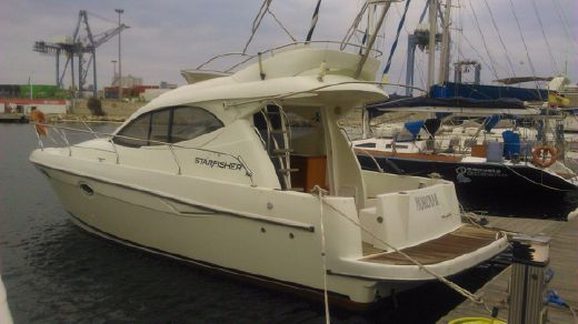 2006 Starfisher ST 34 Fly