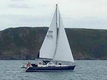 2001 Beneteau Oceanis 40 CC