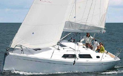 2012 Hanse 355