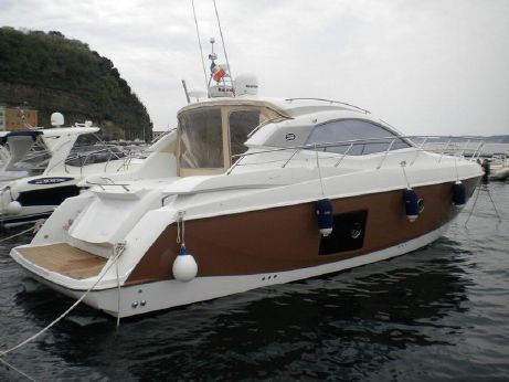 2009 Sessa Marine SESSA C 43 HARD TOP