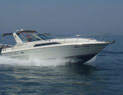 photo of  Sea Ray 340 Sundancer