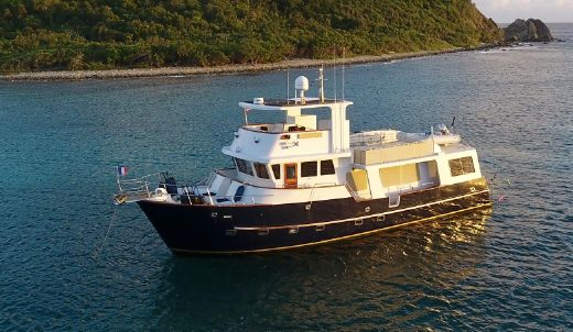 2006 Roberts Long Range Cruiser 650