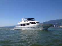 1997 Symbol Custom Pilothouse