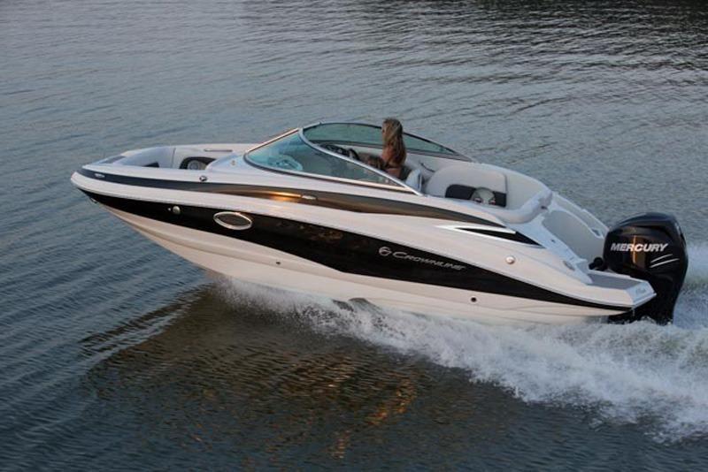 2017 Crownline E2 Xs Power Boat For Sale Www Yachtworld Com