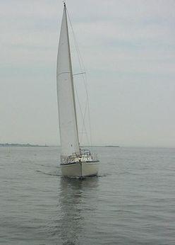 1978 Islander Yachts 32