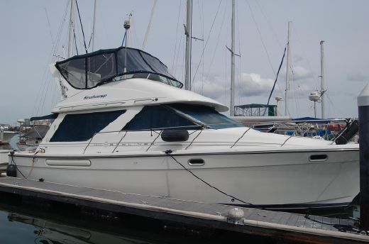1999 Bayliner 3988 Motoryacht