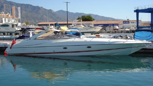 1996 Sunseeker 48 Superhawk