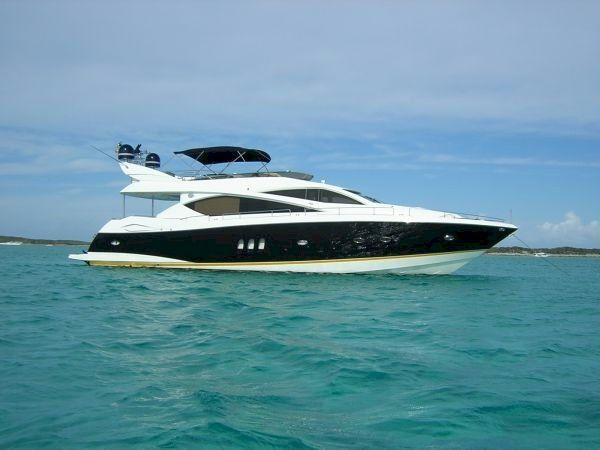 75' Sunseeker 75 Yacht