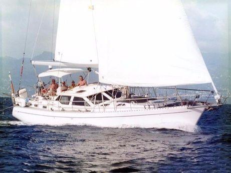 1998 Nauticat Nauticat 515
