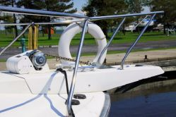 photo of  34' Silverton AFT CABIN