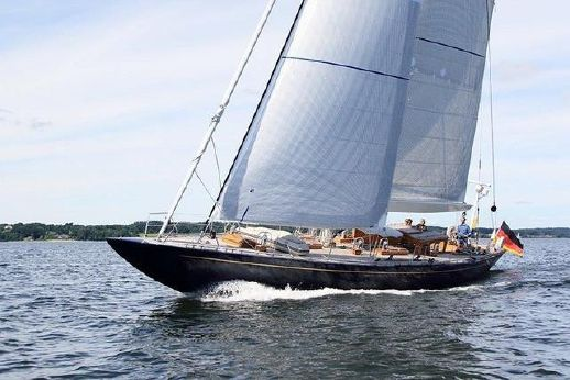 2001 Nissen 72 Cutter Rigged Sloop