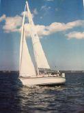 1988 Pearson 31