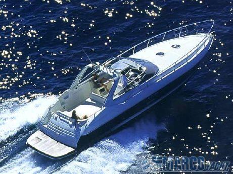 1999 Molinari Airon marine 401