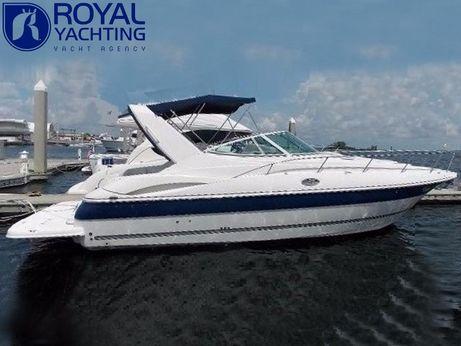 2006 Cruiser Yacht 320 Express