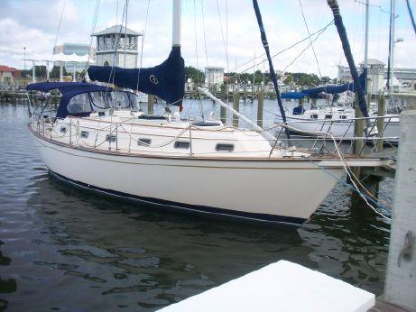 1996 Island Packet 40