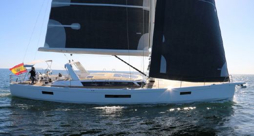 2016 X-Yachts X-6