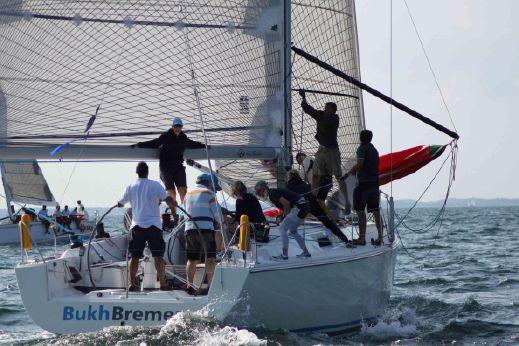 2011 Dehler Varianta 44