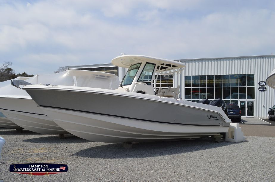 2018 Boston Whaler 250 Outrage Power Boat For Sale - www yachtworld com