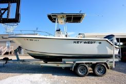 2004 Key West 225 CC