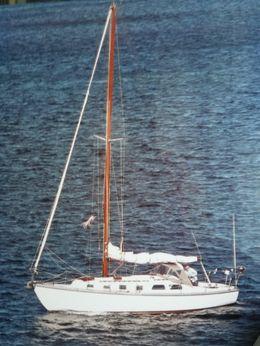 1975 Cascade 36 Sloop