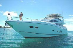 2010 Sunseeker Yacht