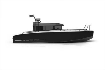 2020 Xo Boats 270 Cabin