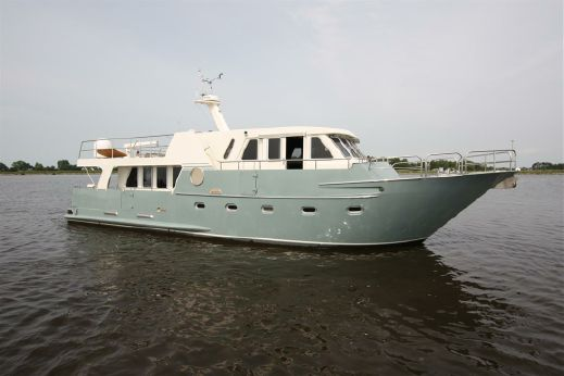 2006 Silversea Trawler