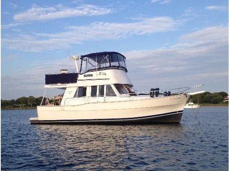 1999 Mainship 39 Trawler