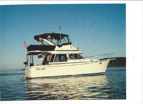 1987 Bayliner 3288 Motoryacht