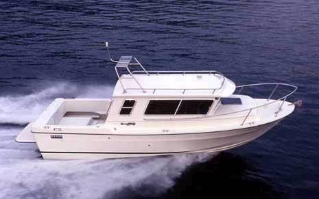 1999 Sea Sport Explorer