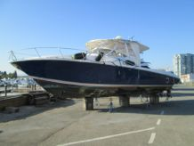 2007 Fountain 33 Sportfish