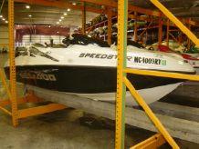 2001 Bombardier Sea Doo Speedster