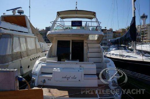 2007 Cruiser 447 IPS