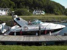 1997 Fairline Targa 29