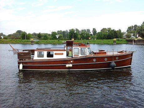 1937 Kriegsmarine V-Boot