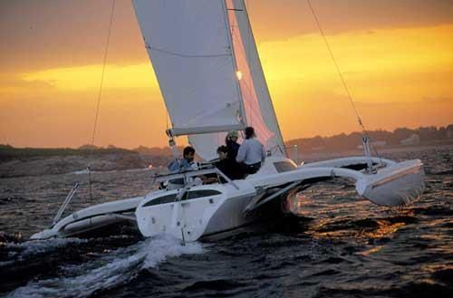 2007 Corsair 31