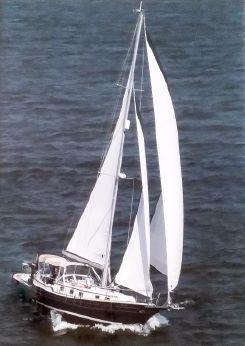 2001 Gozzard 37