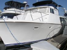1969 Monk 55 Pilothouse
