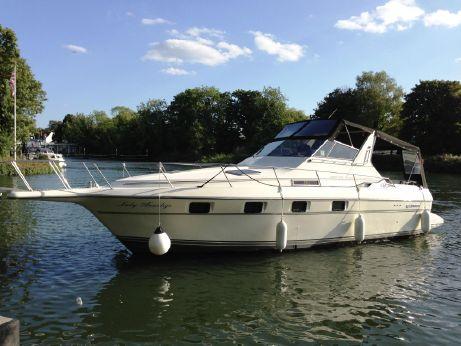 1992 Cruisers Esprit 3370