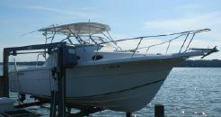 2006 Sea Fox 287 WA